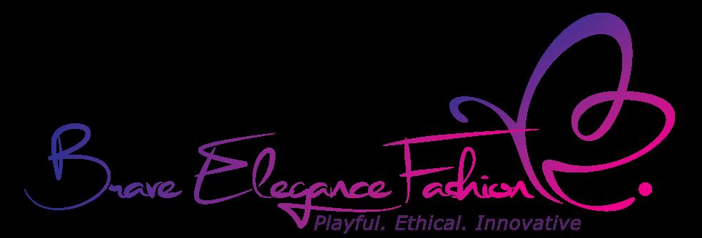Logo Design | Brave Elegance Fashion