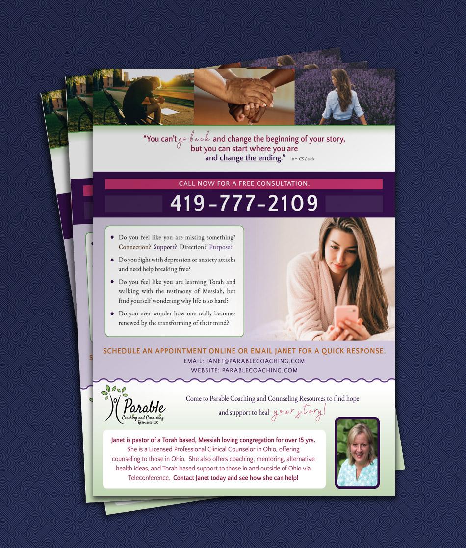 Torah Sisters Magazine Full Page Ad