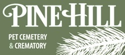Pine Hill Pet Cemetery and Crematory Logo