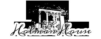 The Holman House