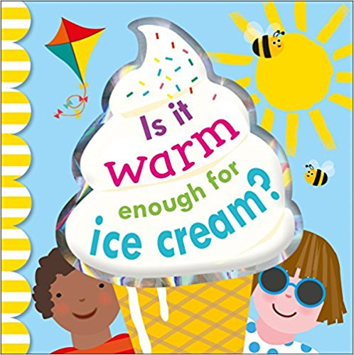 Is It Warm Enough For Ice Cream