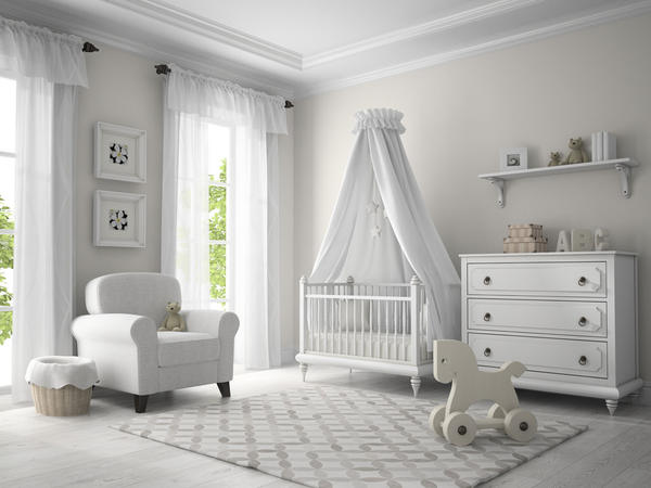 10 Neutral Nursery Ideas The Children