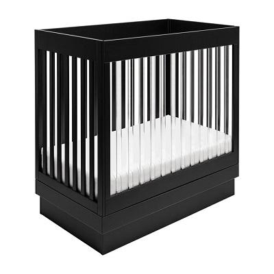 Babyletto Harlow Crib Black