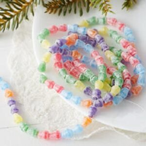 Gum Drop Garland