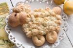 Lemony-Lamb Bread