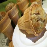 Muffin n a Cone