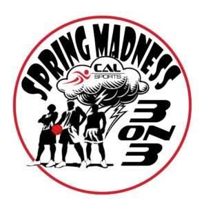 Spring Madness at CAL