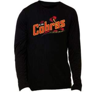 CAL Cobras Long Sleeve T-Shirt