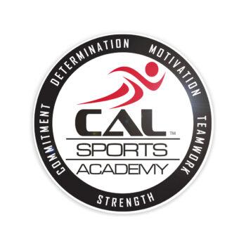 CAL Sports Magnet