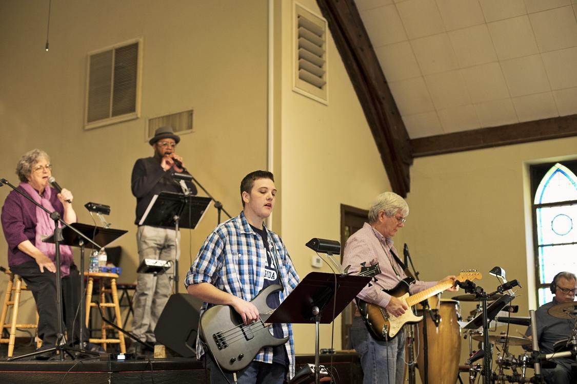worship band 3