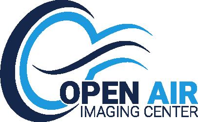 Open Air Imaging Center Logo