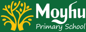 Moyhu Primary School Logo