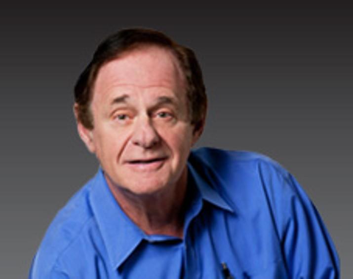 Dr. Arnold Oronsky