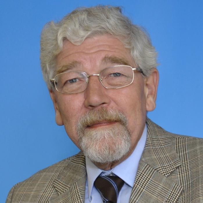 Klaus Dieter Hungenberg