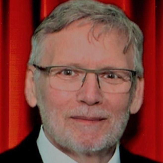 Bernhard Bartylla
