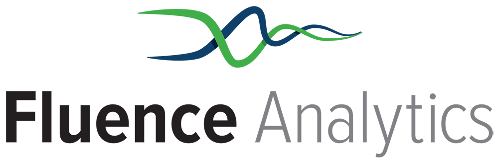 Fluence Analytics logo
