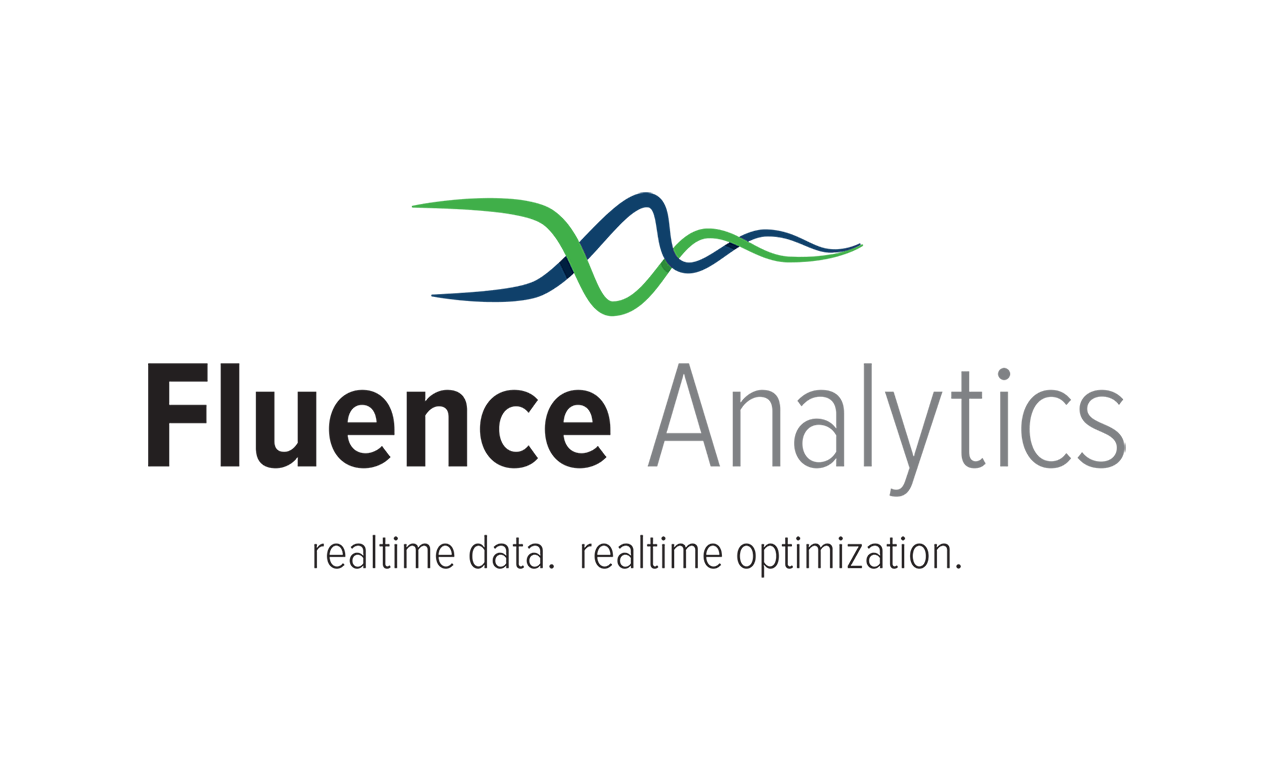 Fluence Analytics - New website