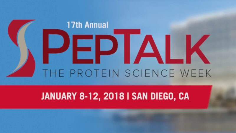 PepTalk logo