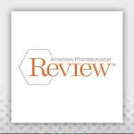 American Pharmaceutical Review logo