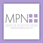 medical plastics news logo