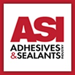 Adhesives & Sealants Industry logo