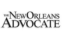 New Orleans Advocate logo
