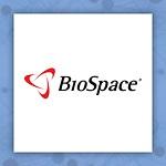 Biospace logo