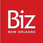 Biz New Orleans logo