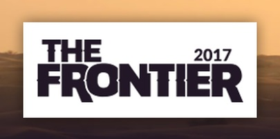 Frontier Conference 2017