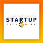 startup tech wire logo