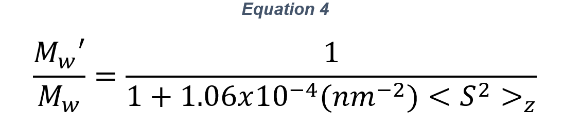 Equation 4 ARGEN Tech Note 003