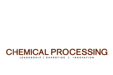Chemical Processing logo