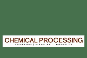 Chemical Processing logo