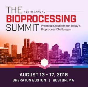 Bioprocessing Summit 2018 @ Sheraton Boston
