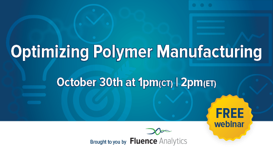 Optimizing Polymer Manufacturing