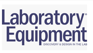 Lab Equipment Logo