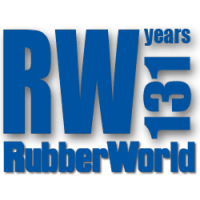 Rubber World Logo