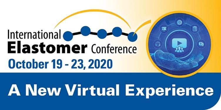 international elastomer conference 2020