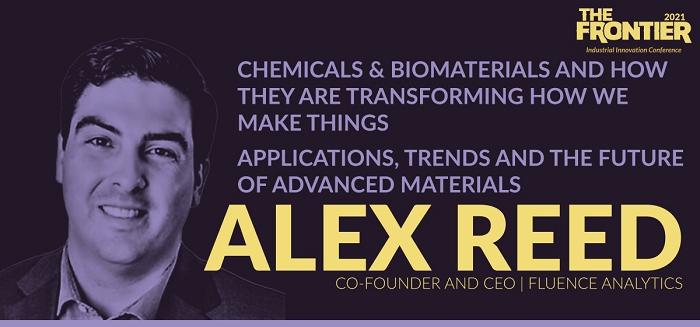 Advanced Materials - Alex Reed