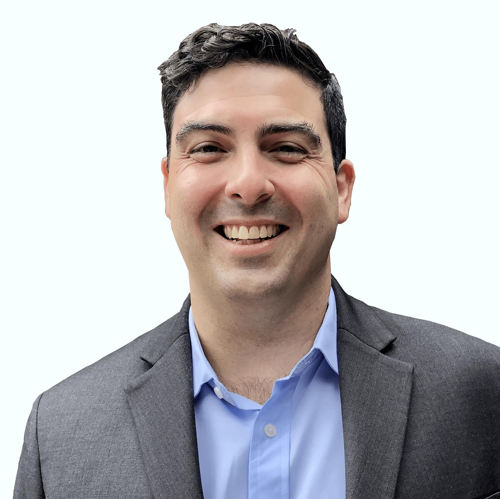 CEO Alex Reed