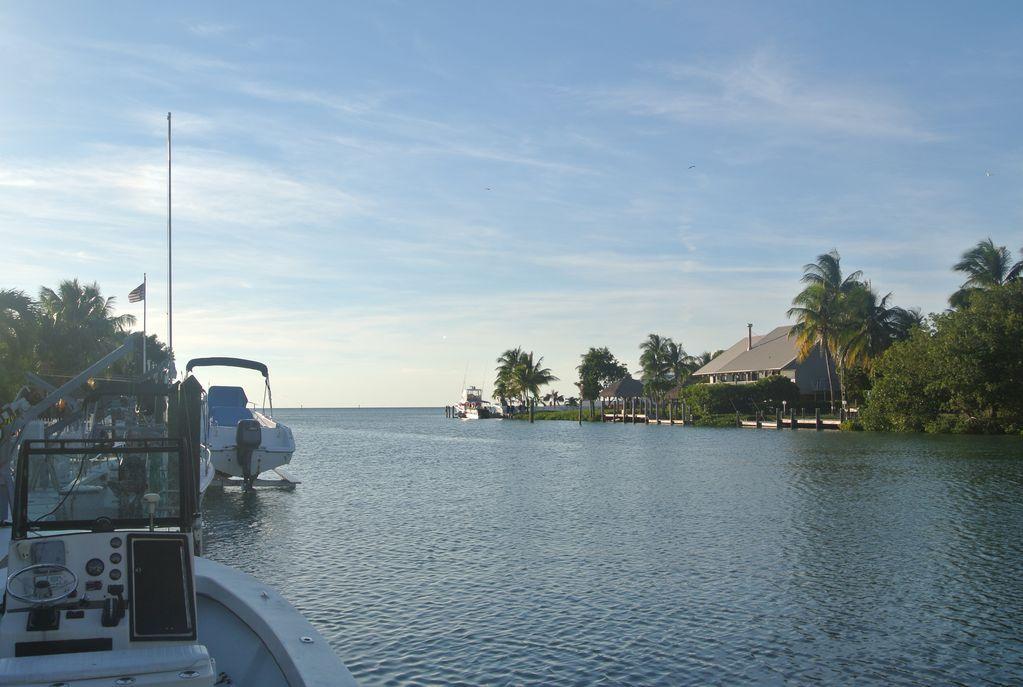 Lower Matecumbe Florida keys