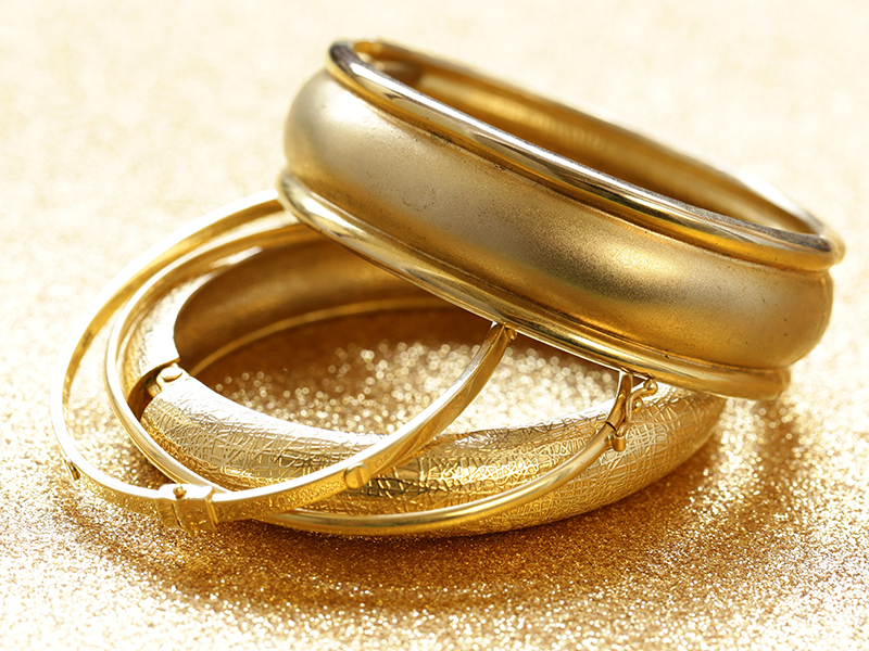 Turn Extra Jewelry Into Extra Money With Gold Purchasing!