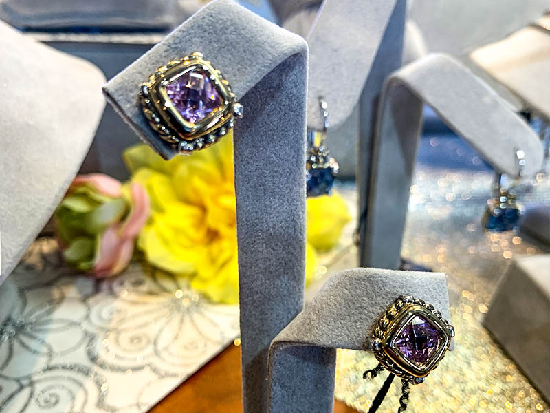 Exceptional Jewelry Collections From John Medeiros & More!