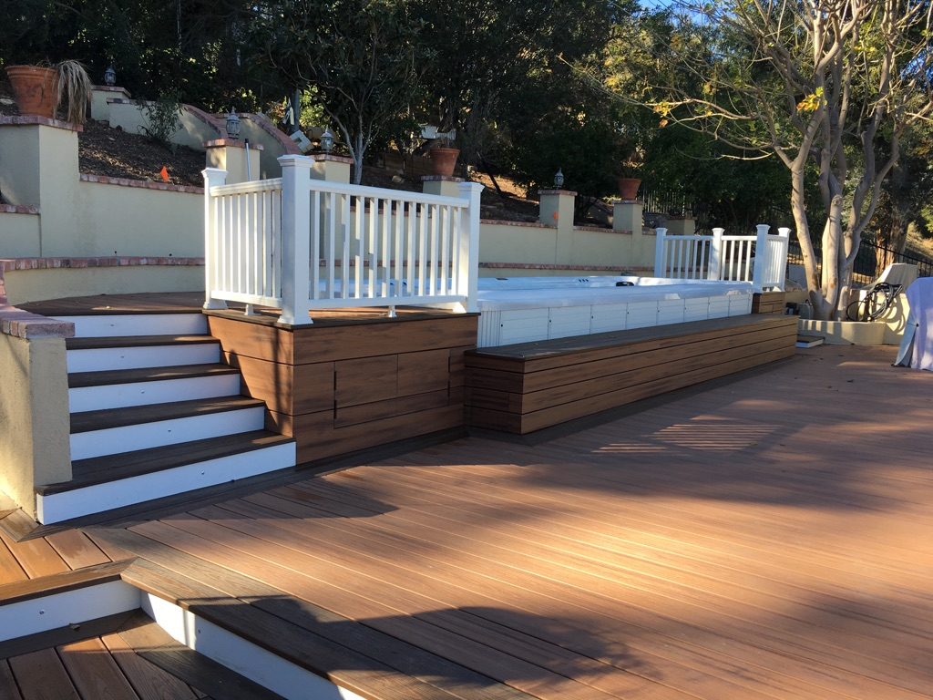 22ft-galliano-swim-spa-installed-customers-home