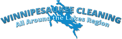 winnipesaukee-cleaning Logo