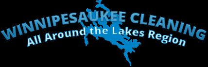 winnipesaukee-cleaning Logo