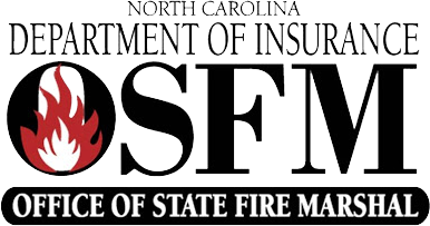 Office of State Fire Marshal logo