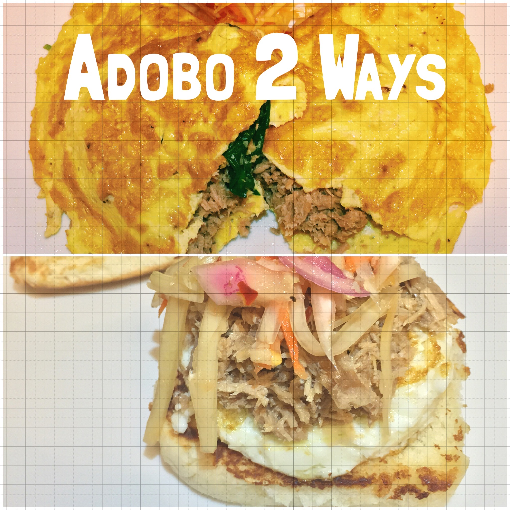 A Different Way of Cooking Filipino Adobo