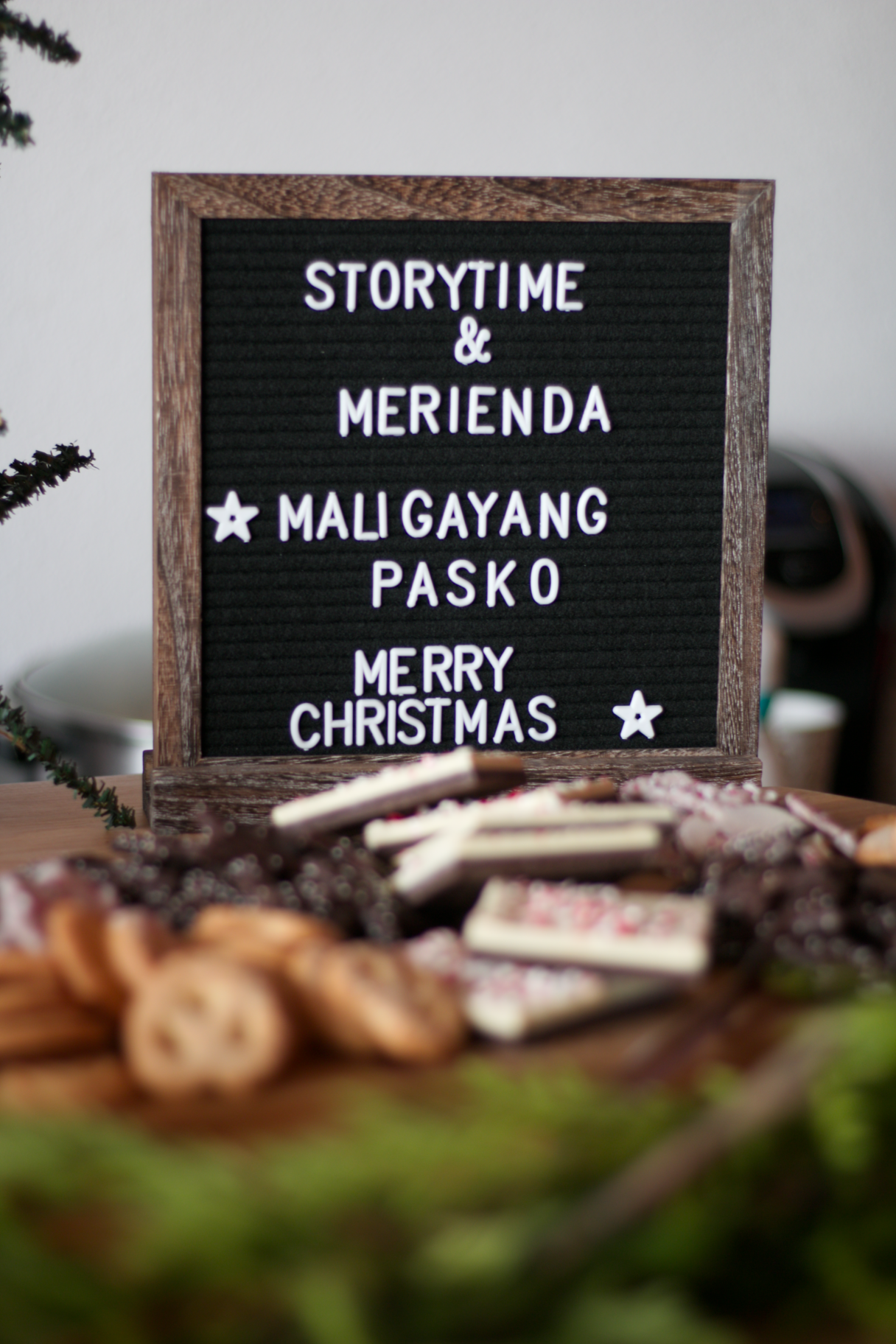 First Family Friendly Event by Flipp Family: Storytime + Merienda