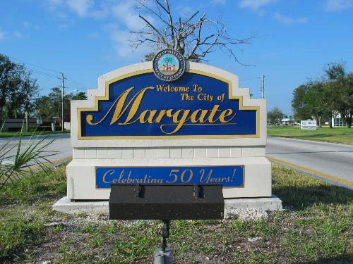 margate entrance